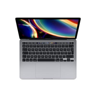 "Apple MacBook Pro 13.3"" (2020) i5, 1.4GHz - 512GB Laptop - Grijs"