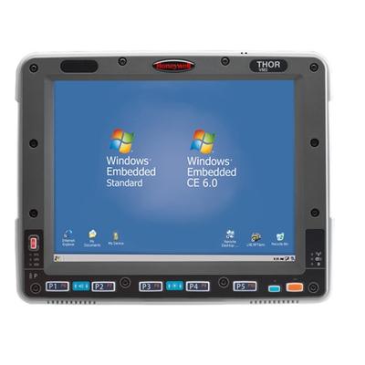 Honeywell Thor VM2 Tablet - Grijs,Zilver