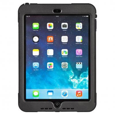 Targus tablet case: THD125EUZ - Zwart