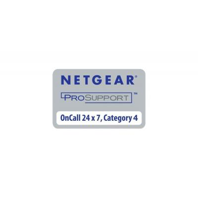Netgear PMB0334-10000S garantie