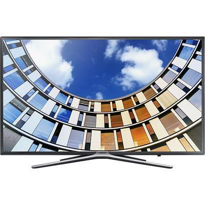Samsung led-tv: UE43M5590AU - Titanium