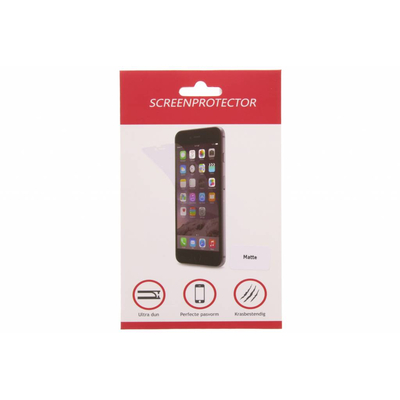 CP-CASES Duo Pack Folie Screenprotector iPhone 11 Pro Max / Xs Max - Screenprotector Mobile phone case