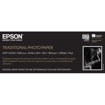 Epson C13S045107 pakken fotopapier