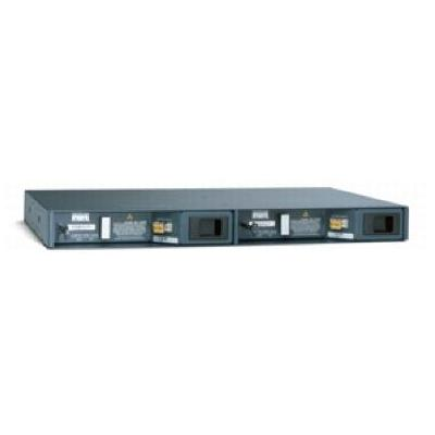 Cisco 15216-DCU-SA= netwerkchassis