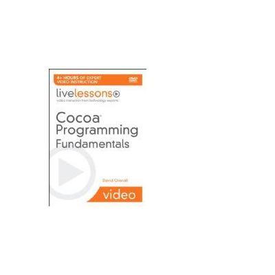 Addison algemene utilitie: Wesley Cocoa Programming Fundamentals LiveLessons