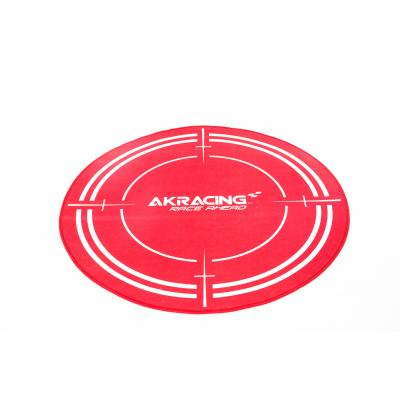 Ak racing hardware: AKRACING Floormat - Red