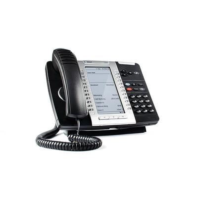 Mitel MiVoice 5340e IP telefoon - Zwart