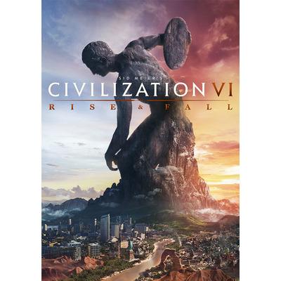 2k : Civilization VI: Rise and Fall