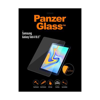 PanzerGlass Samsung Galaxy Tab A 10.5 Big-size tablets - Transparant