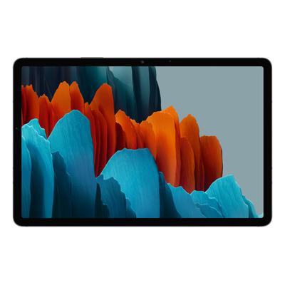 Samsung Galaxy Tab S7 256GB Black Tablet - Zwart