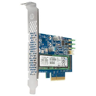 HP Z Turbo SSD