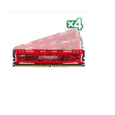 Crucial BLS4C16G4D240FSE RAM-geheugen