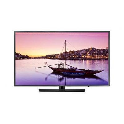 """Samsung led-tv: 101.6 cm (40 """") LED, 1920 x 1080, 20W, DVB-T2/C, HDMI x 2, USB, D-sub, Anynet+ - Zwart"""