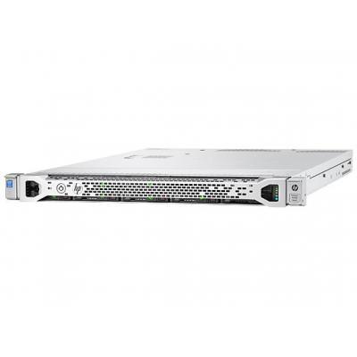 Hewlett Packard Enterprise ProLiant DL360 Gen9 E5-2630v4 1P 16GB-R P440ar 8SFF 500W PS Base .....