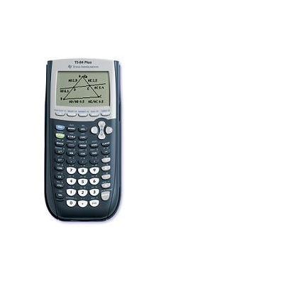 Texas Instruments TI-84 Plus (zonder examenknop) Calculator - Zwart