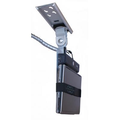 Kondator cpu steun: LiftLap - Zilver