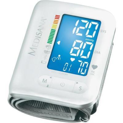 Medisana bloeddrukmeter: BW 300
