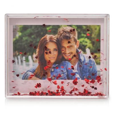 Fujifilm fotolijst: Instax Wide Magic Frame - Wit