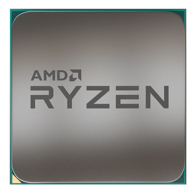 AMD YD130XBBM4KAE processoren