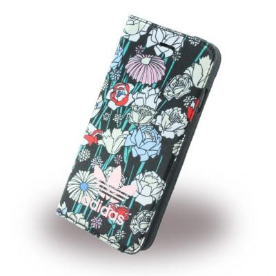 Adidas mobile phone case: Originals, moulded, iPhone 7, multicolour - Multi kleuren