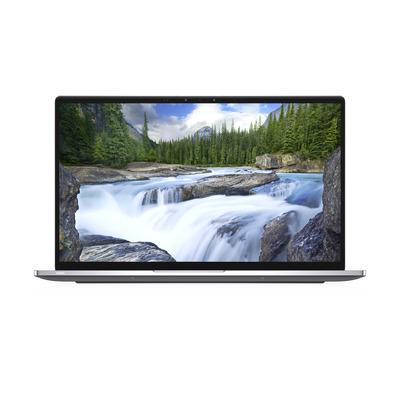 DELL Latitude 9410 Laptop - Zwart, Grijs