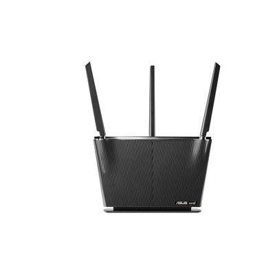 ASUS RT-AX68U AX2700 AiMesh Wireless router - Zwart