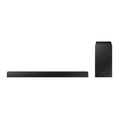 Samsung HW-T450/ZG Soundbar speaker - Zwart