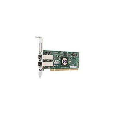 Cisco interfaceadapter: Emulex Lpe 11002 - Groen