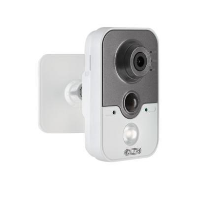 """Abus beveiligingscamera: IP, 1/3"""" progressive scan CMOS, 1280 x 960, f=4.0 mm, Day/Night, LAN, WLAN 802.11 b/g/n, ....."""