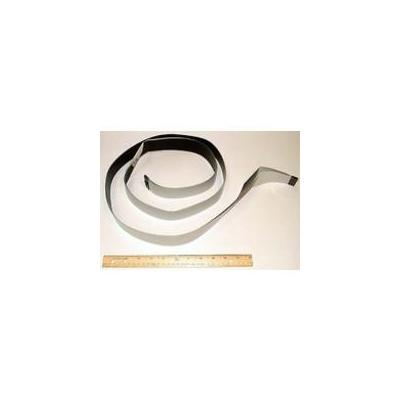 Hp printer accessoire: TRAILING CABLE ASSY., A0
