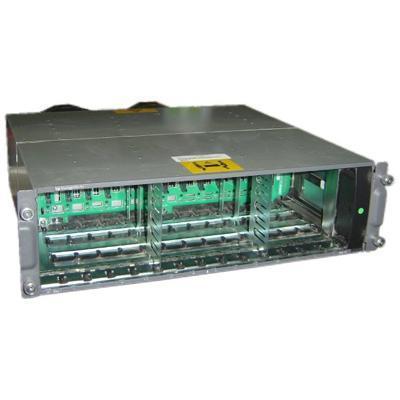 Hewlett Packard Enterprise M5214 14-slot Fiber Channel (FC) drive enclosure (Graphite color) .....