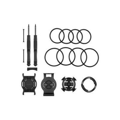 Garmin : Quick Release Kit for fēnix 3 Sapphire/D2 Bravo/fēnix 3/tactix Bravo - Zwart