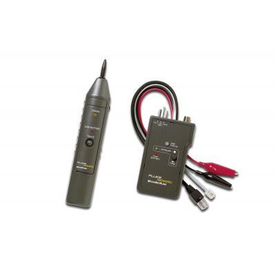 Assmann electronic netwerkkabel tester: Pro3000 - Zwart