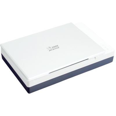 Microtek XT-3500 Scanner - Grijs, Wit