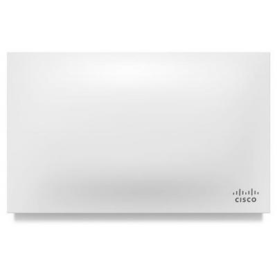 Cisco access point: Meraki MR53 Cloud Managed 2.4 & 5 GHz dual-band - Wit