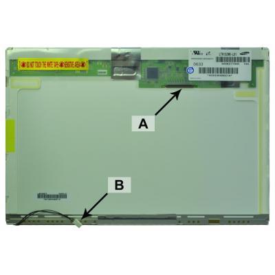 2-Power SCR0576B Notebook reserve-onderdelen