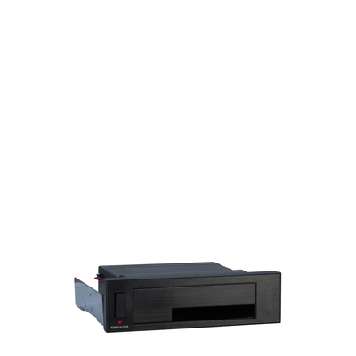 Inter-tech HDD/SSD docking station: 88884062 - Zwart