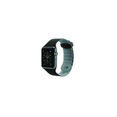 Belkin : Sports Apple Watch Wristband 42mm - Zwart