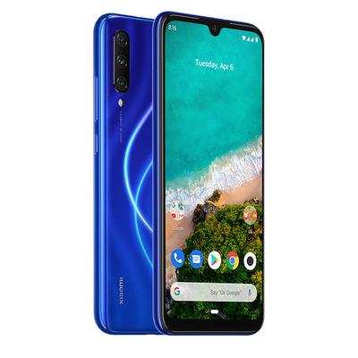 Xiaomi Mi A3 Smartphone - Blauw 64GB