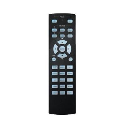 Infocus projector accessoire: afstandsbediening voor beamer SP8604 - Zwart