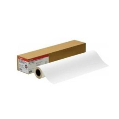 Canon printbaar textiel: Portrait Canvas 320 gsm, 1270mm