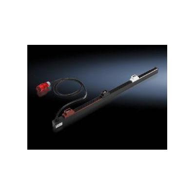 Rittal DK 7955.133 Energiedistributie - Zwart