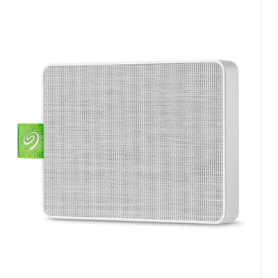 Seagate Ultra Touch - Wit