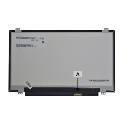 2-Power 2P-LTN140KT14-201 Notebook reserve-onderdelen