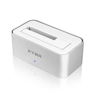 ICY BOX 20705 docking station