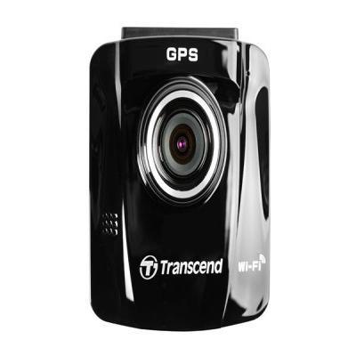 Transcend drive recorder: DrivePro 220 - Zwart