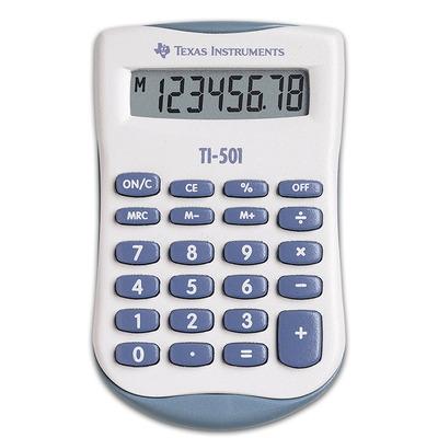 Texas Instruments TI-501 Calculator
