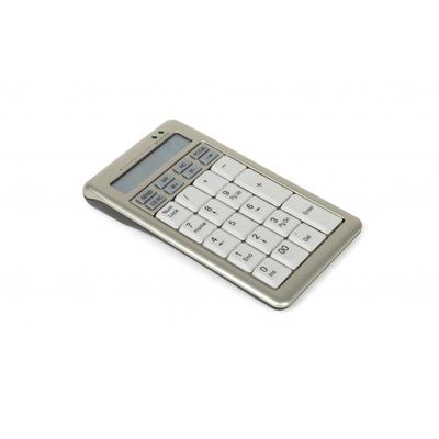 BakkerElkhuizen BNES840DNUM toetsenborden