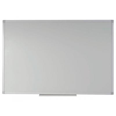Staples magnetisch bord: Magneetbord SPLS 120x240cm wit