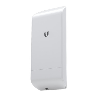 Ubiquiti Networks NanoStation Loco M5 5GHz 13dBi Wifi-versterker